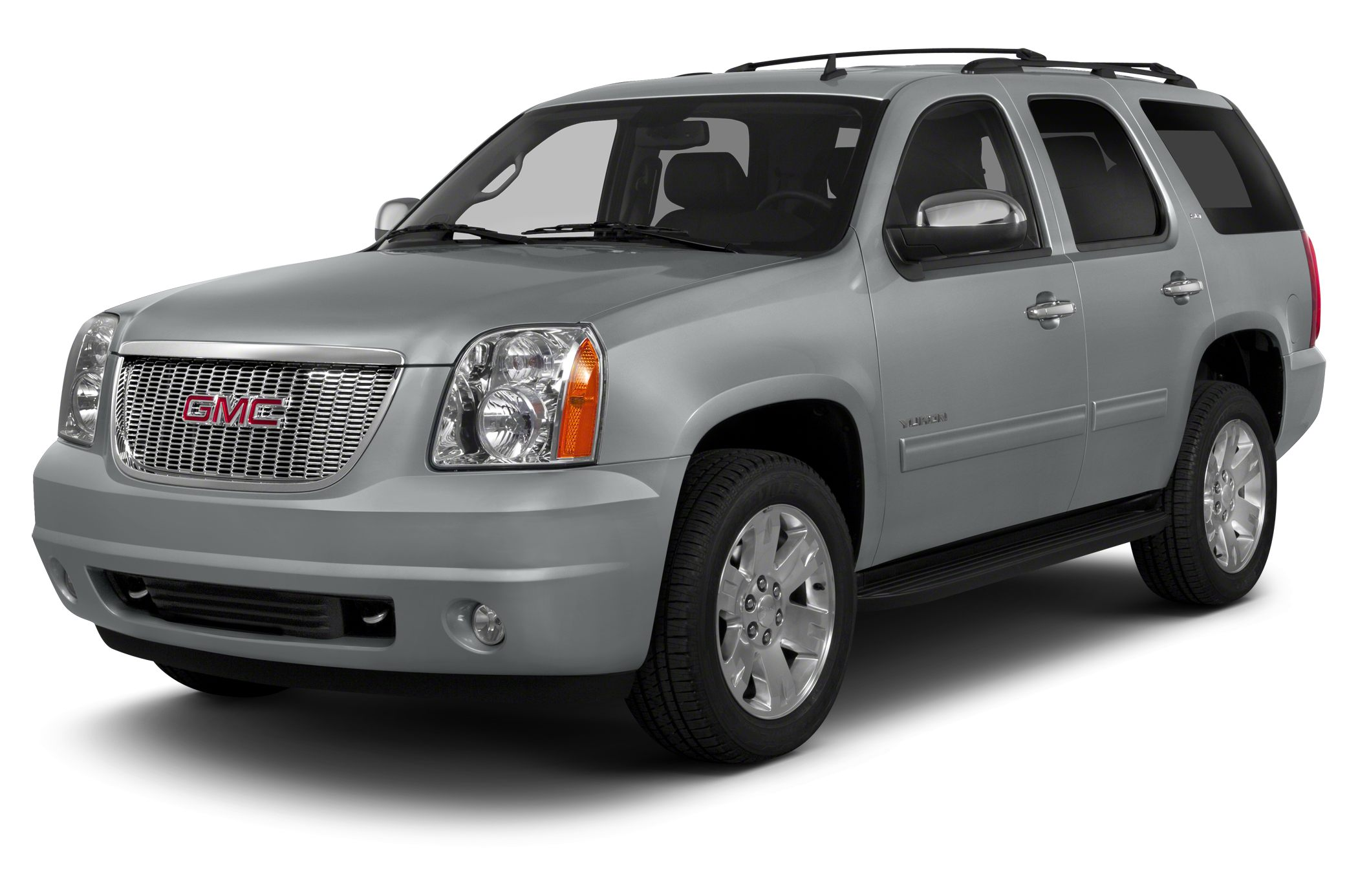 2014 GMC Yukon SLT SUV for sale in Alamogordo for $39,826 with 21,316 miles.