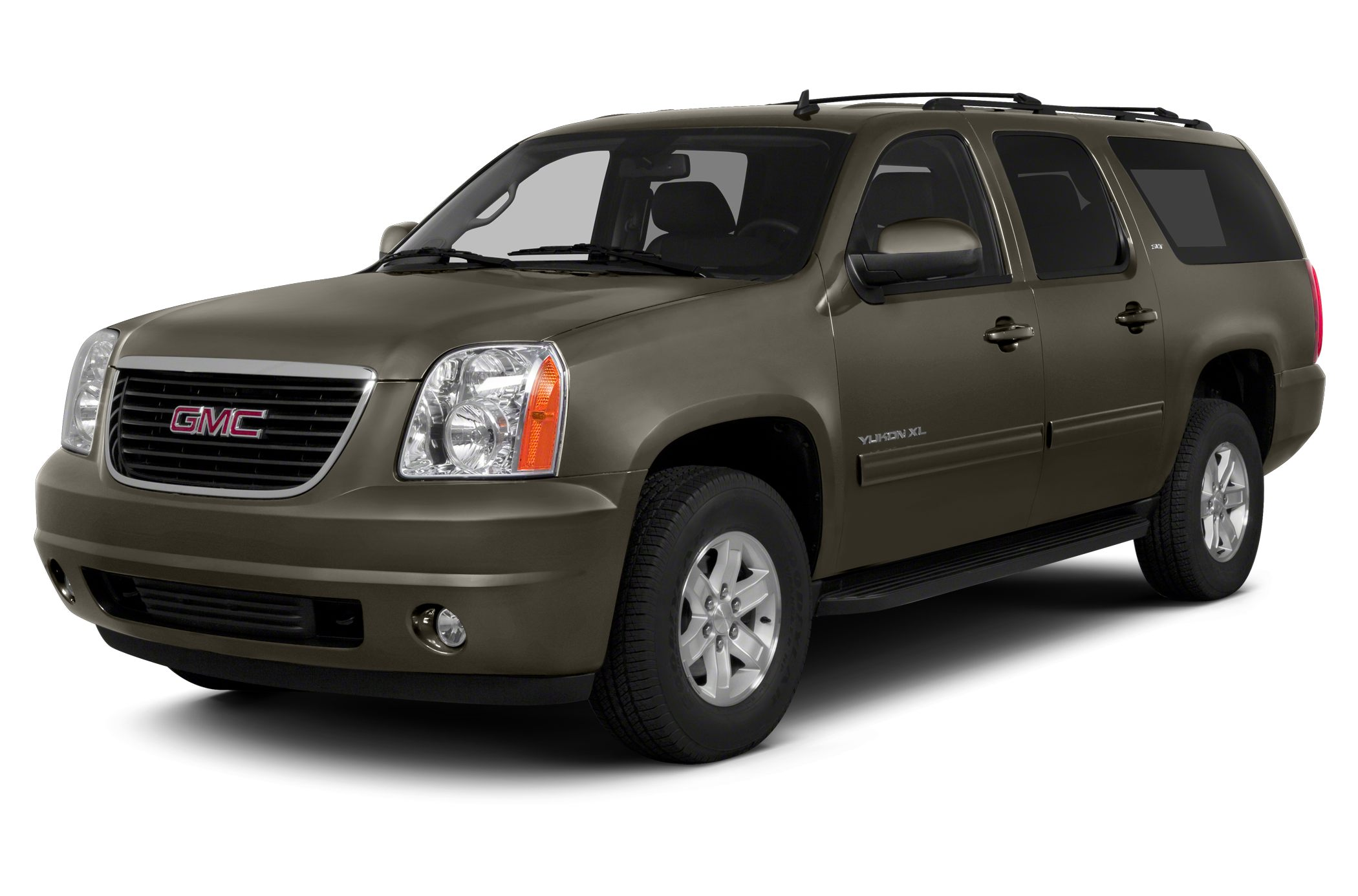 2014 GMC Yukon XL 1500 SLT SUV for sale in Midland for $42,300 with 27,742 miles