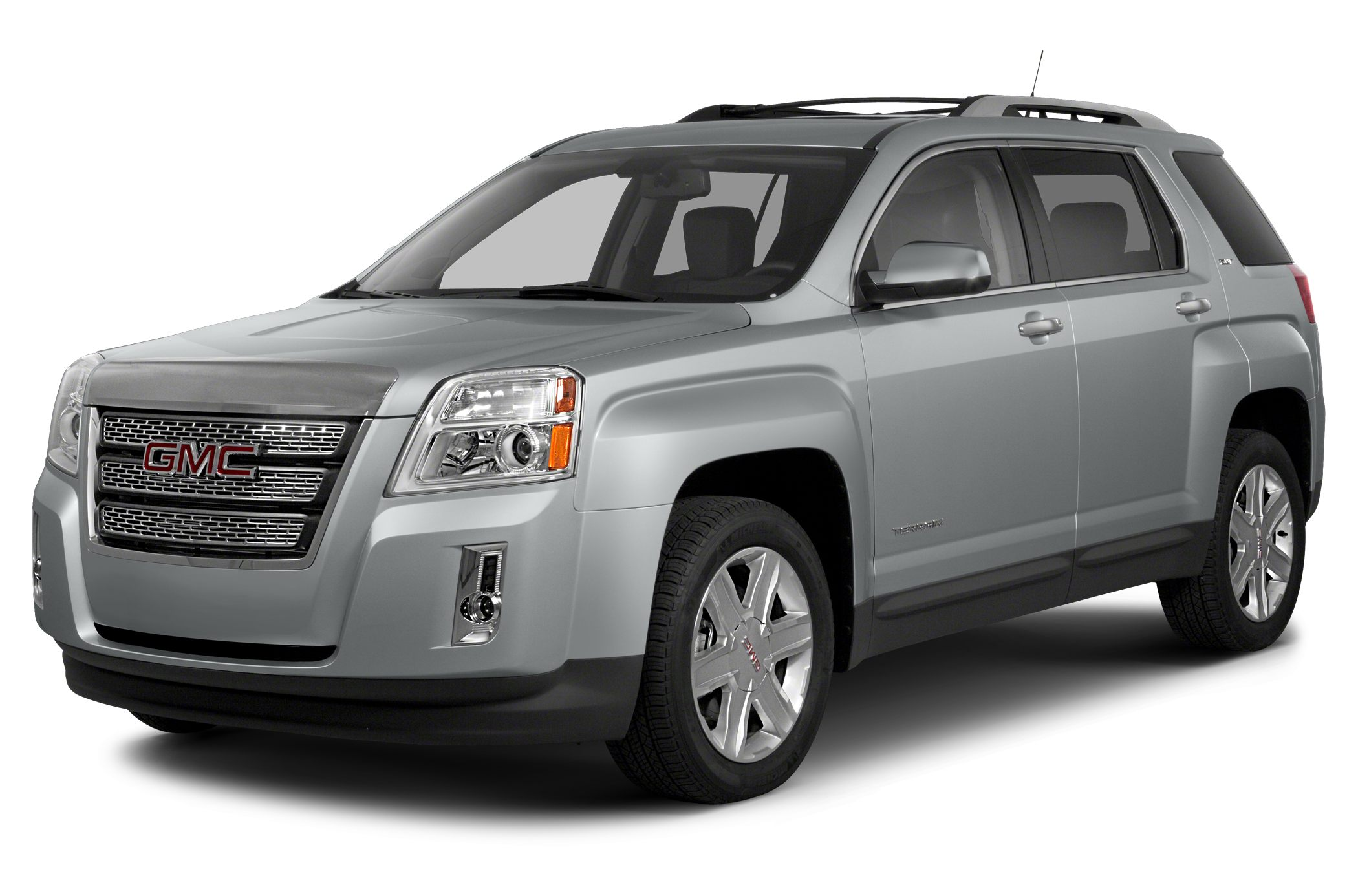 2014 GMC Terrain SLE-2 SUV for sale in Greenville for $21,795 with 24,500 miles.