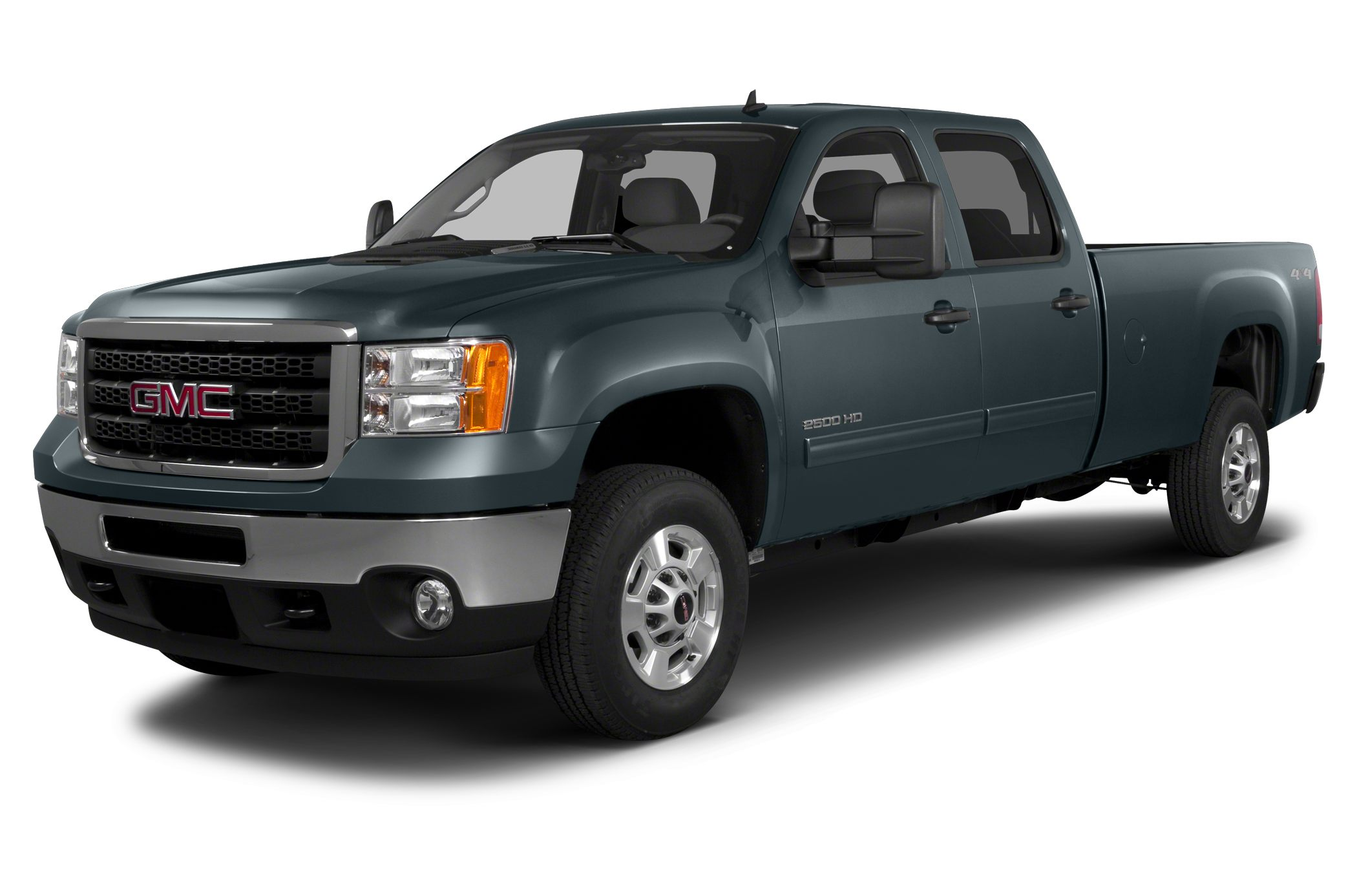 2014 GMC Sierra 2500 SLT Crew Cab Pickup for sale in West Branch for $0 with 0 miles