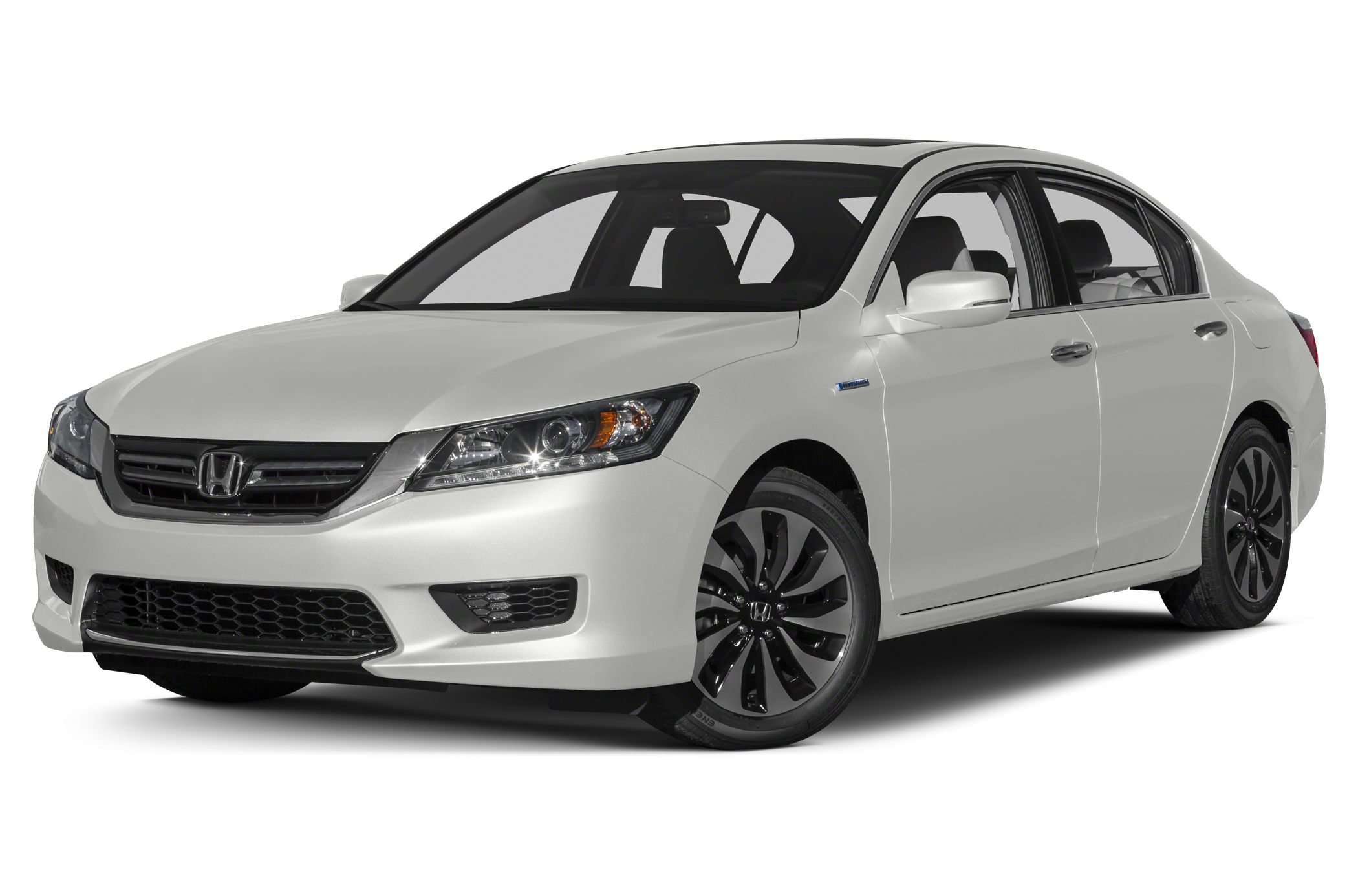 2014 Honda Accord Hybrid Touring Sedan for sale in Houston for $31,900 with 27,693 miles