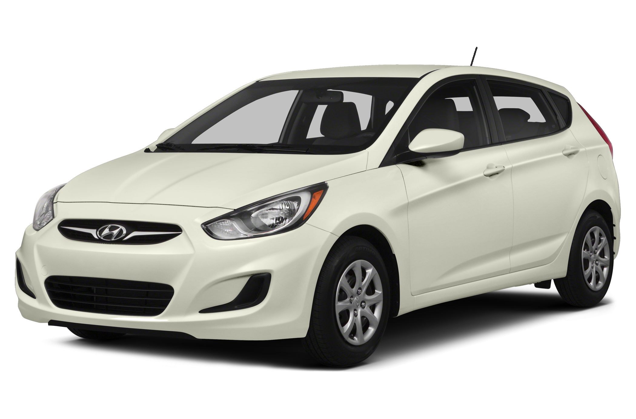 2014 Hyundai Accent GS Hatchback for sale in Fall River for $17,185 with 0 miles