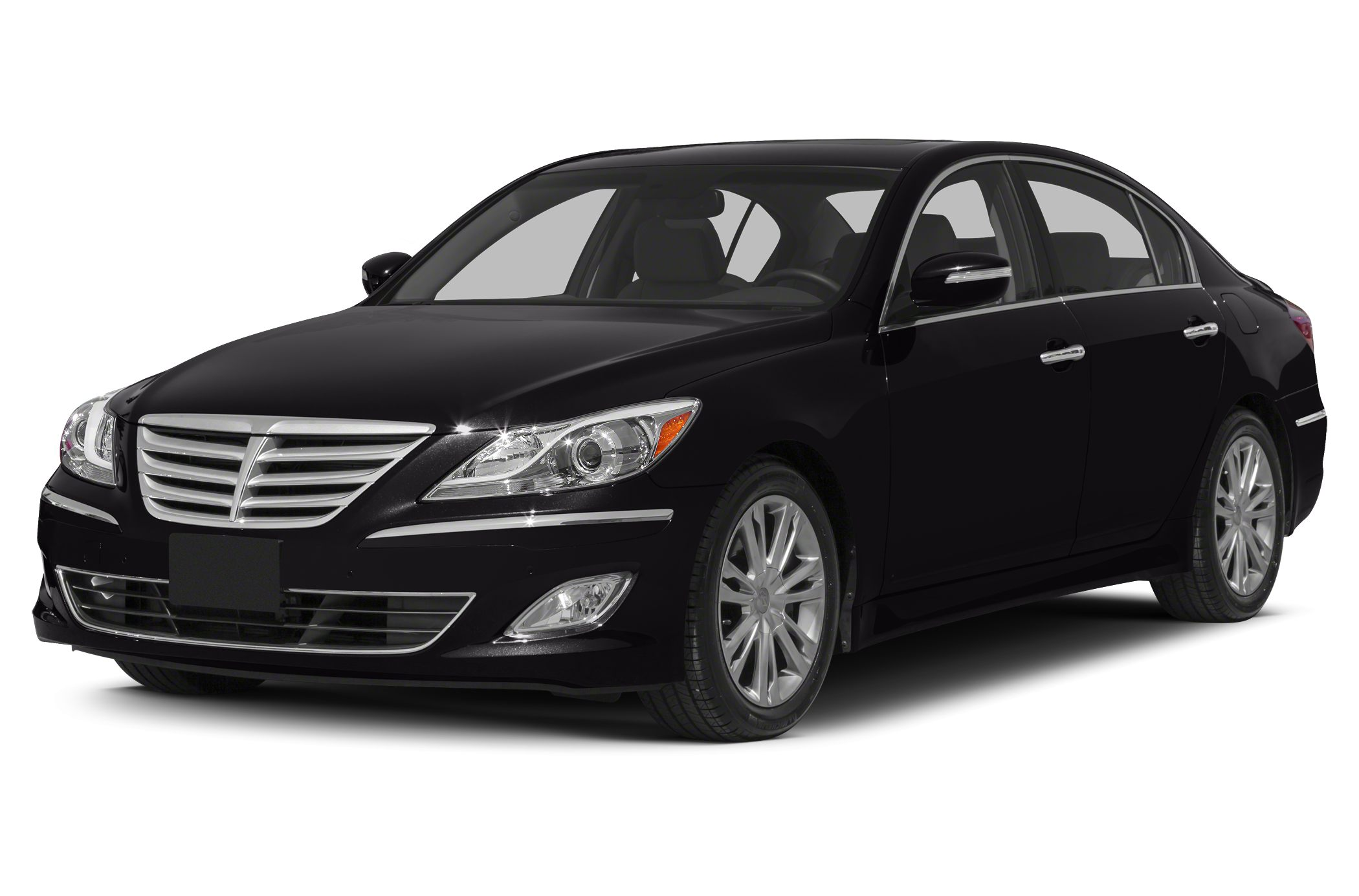 2014 Hyundai Genesis 3.8 Sedan for sale in Scottsdale for $29,999 with 9,699 miles.