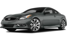 Colors, options and prices for the 2014 Infiniti Q60 IPL