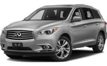 Colors, options and prices for the 2015 Infiniti QX60 Hybrid