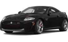 Colors, options and prices for the 2014 Jaguar XK