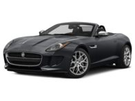 Brief summary of 2014 Jaguar F-TYPE vehicle information