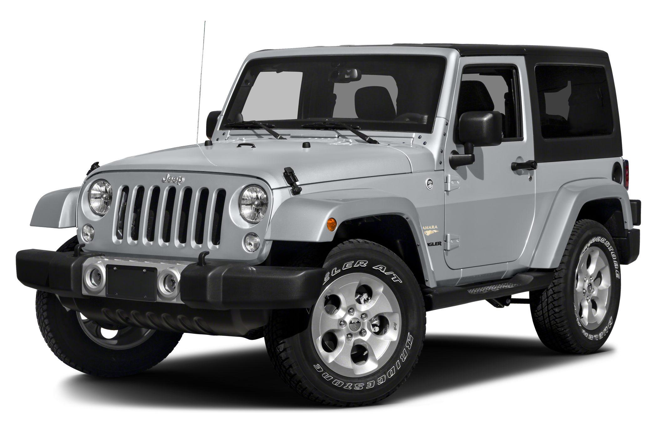 2017 Jeep Wrangler Reviews Specs And Prices Cars Com