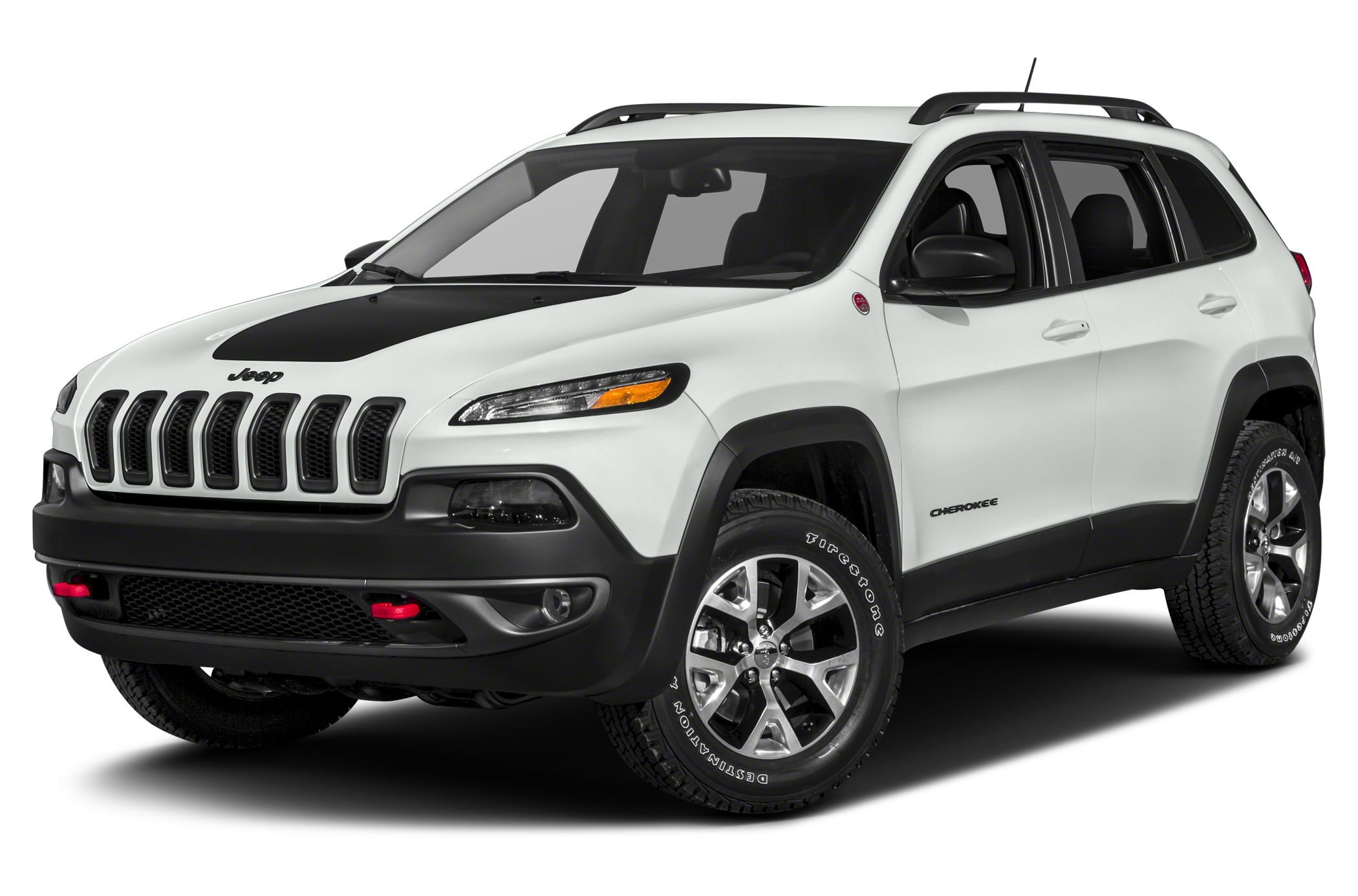 2014 Jeep Cherokee Trailhawk SUV for sale in Platte City for $31,988 with 16,724 miles.
