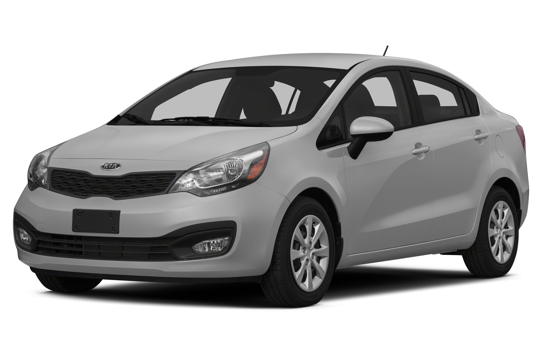2014 Kia Rio EX Sedan for sale in Lancaster for $14,599 with 2,967 miles.
