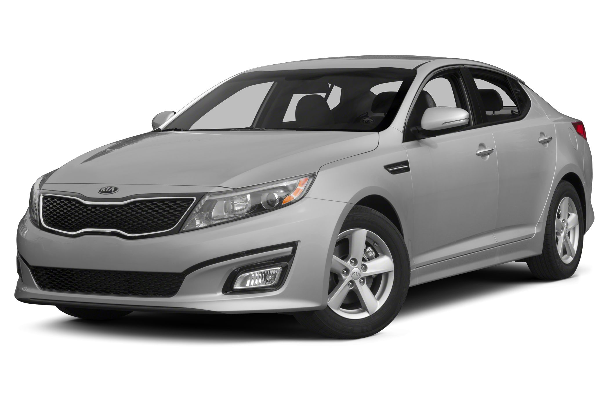 2015 Kia Optima EX Sedan for sale in Fredericksburg for $0 with 10,126 miles
