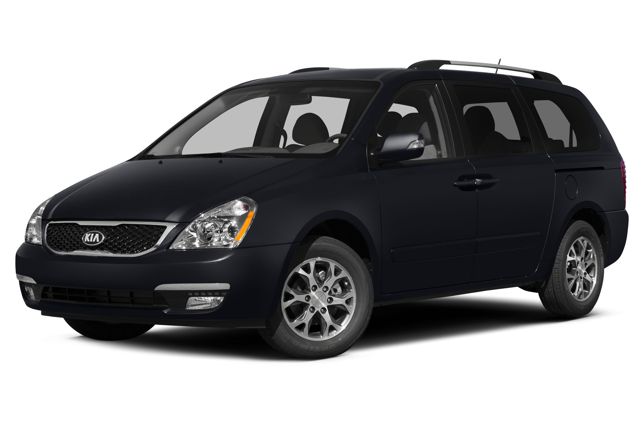 2014 Kia Sedona EX Minivan for sale in Milwaukee for $34,724 with 9 miles.