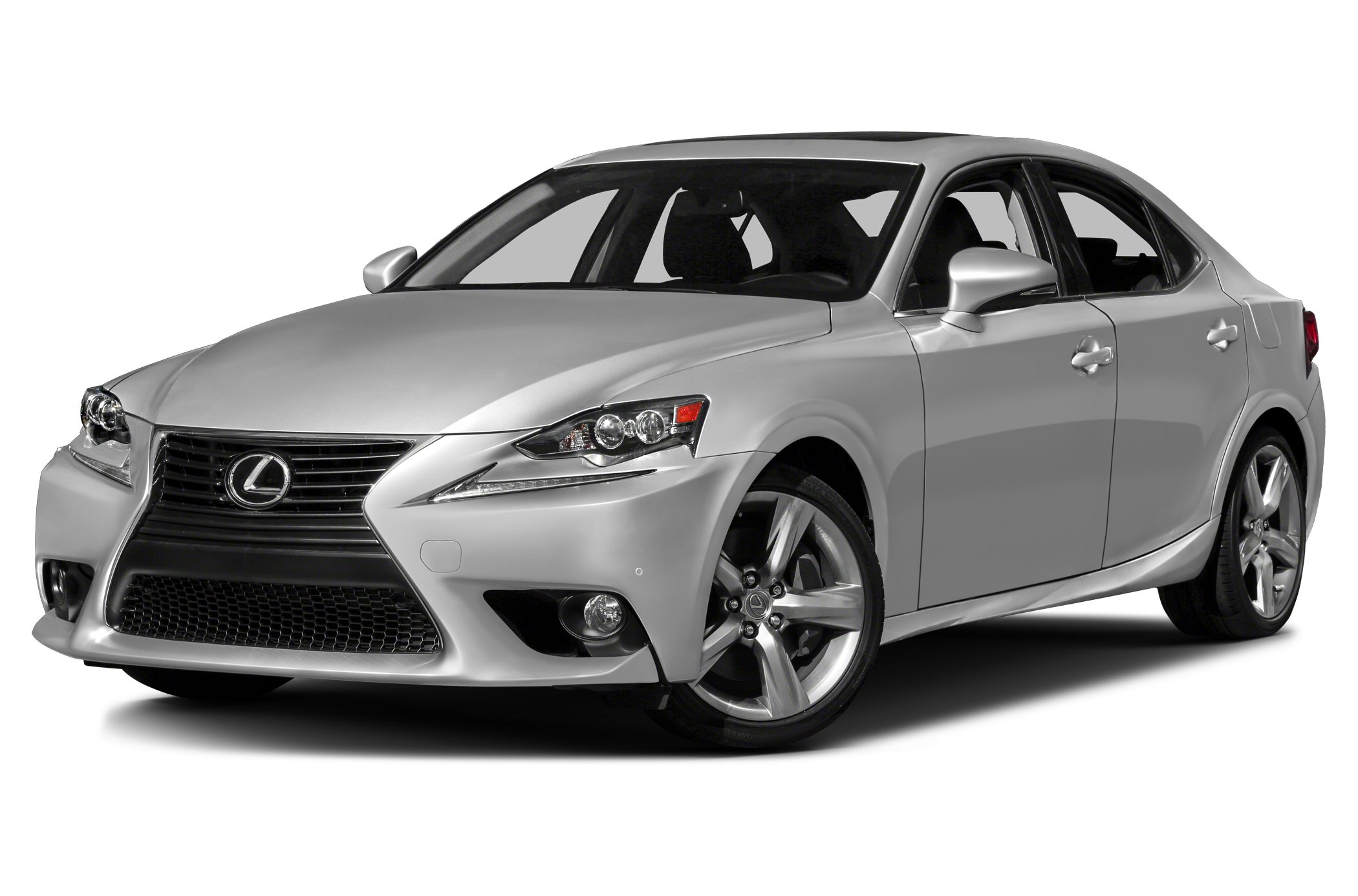 2015 Lexus IS 350 Base Sedan for sale in Greenville for $47,908 with 9 miles.