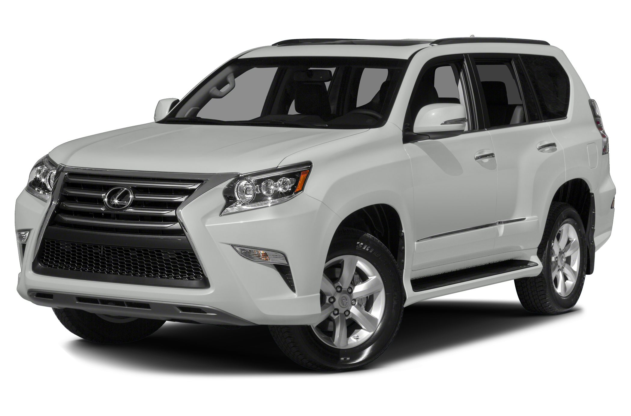 2014 Lexus GX 460 Luxury SUV for sale in Escondido for $67,935 with 8 miles