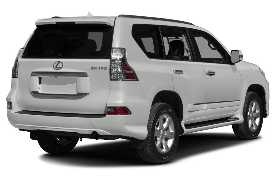 2017 lexus gx 460 reviews specs and prices. Black Bedroom Furniture Sets. Home Design Ideas