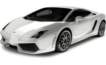 Colors, options and prices for the 2014 Lamborghini Gallardo