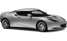 Colors, options and prices for the 2014 Lotus Evora