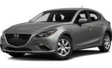 Colors, options and prices for the 2014 Mazda Mazda3