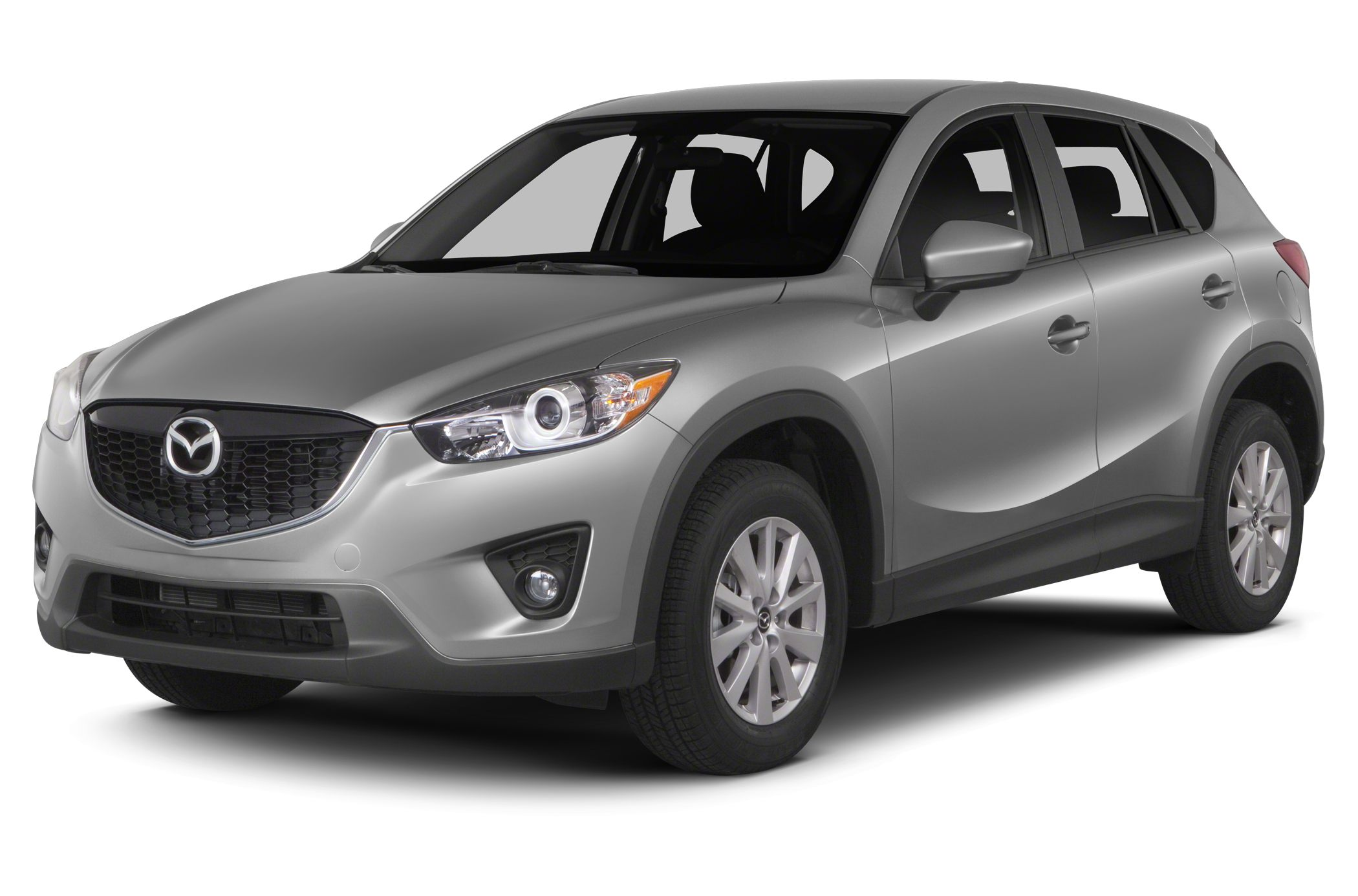 2014 Mazda CX-5 Touring SUV for sale in Conroe for $22,228 with 29,217 miles