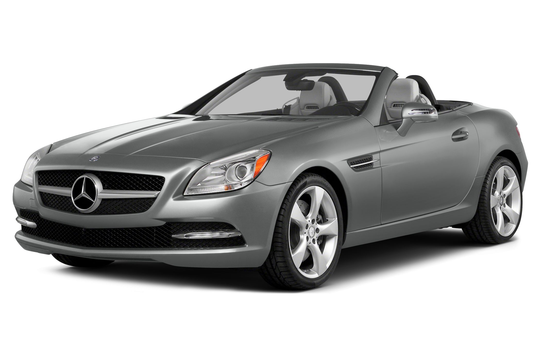 2014 Mercedes-Benz SLK-Class SLK350 Convertible for sale in Atlanta for $73,480 with 18 miles.