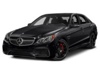 Brief summary of 2016 Mercedes-Benz AMG E vehicle information