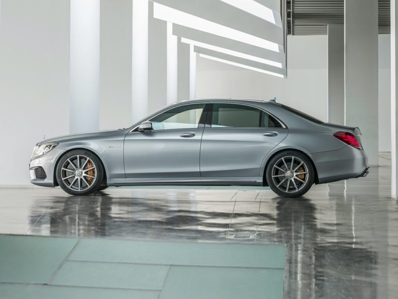 2017 mercedes benz amg s63 reviews specs and prices for Mercedes benz s63 price