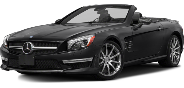 2014 Mercedes-Benz SL450