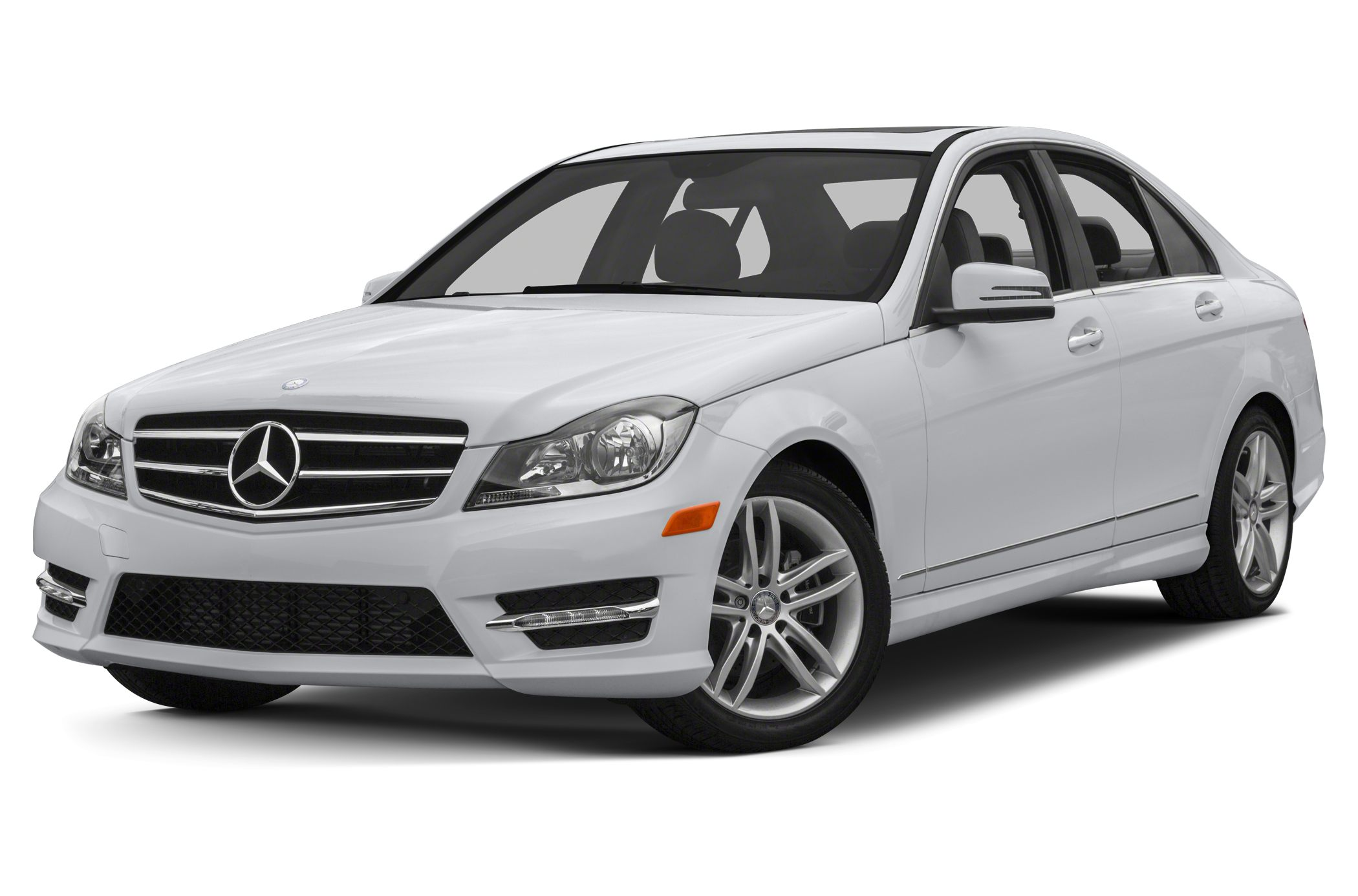 2014 Mercedes-Benz C-Class C250 Sport Sedan for sale in Boerne for $38,060 with 10 miles.