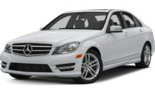Colors, options and prices for the 2014 Mercedes-Benz C-Class