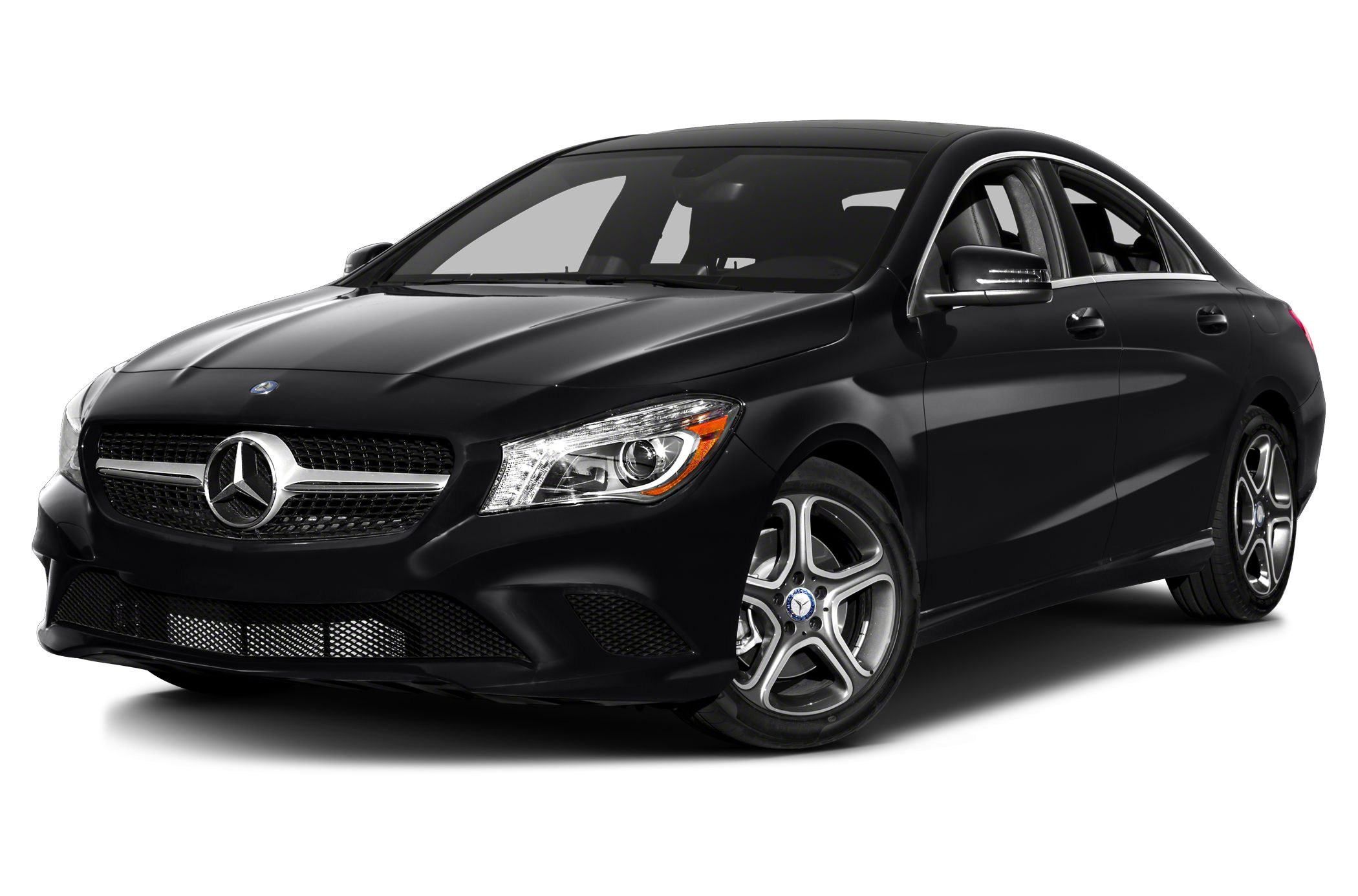 2014 Mercedes-Benz CLA-Class CLA250 Sedan for sale in Silver Spring for $35,930 with 438 miles.