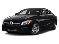 Brief summary of 2014 Mercedes-Benz CLA-Class vehicle information