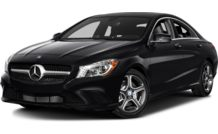 Colors, options and prices for the 2014 Mercedes-Benz CLA-Class