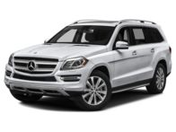 Brief summary of 2016 Mercedes-Benz GL-Class vehicle information