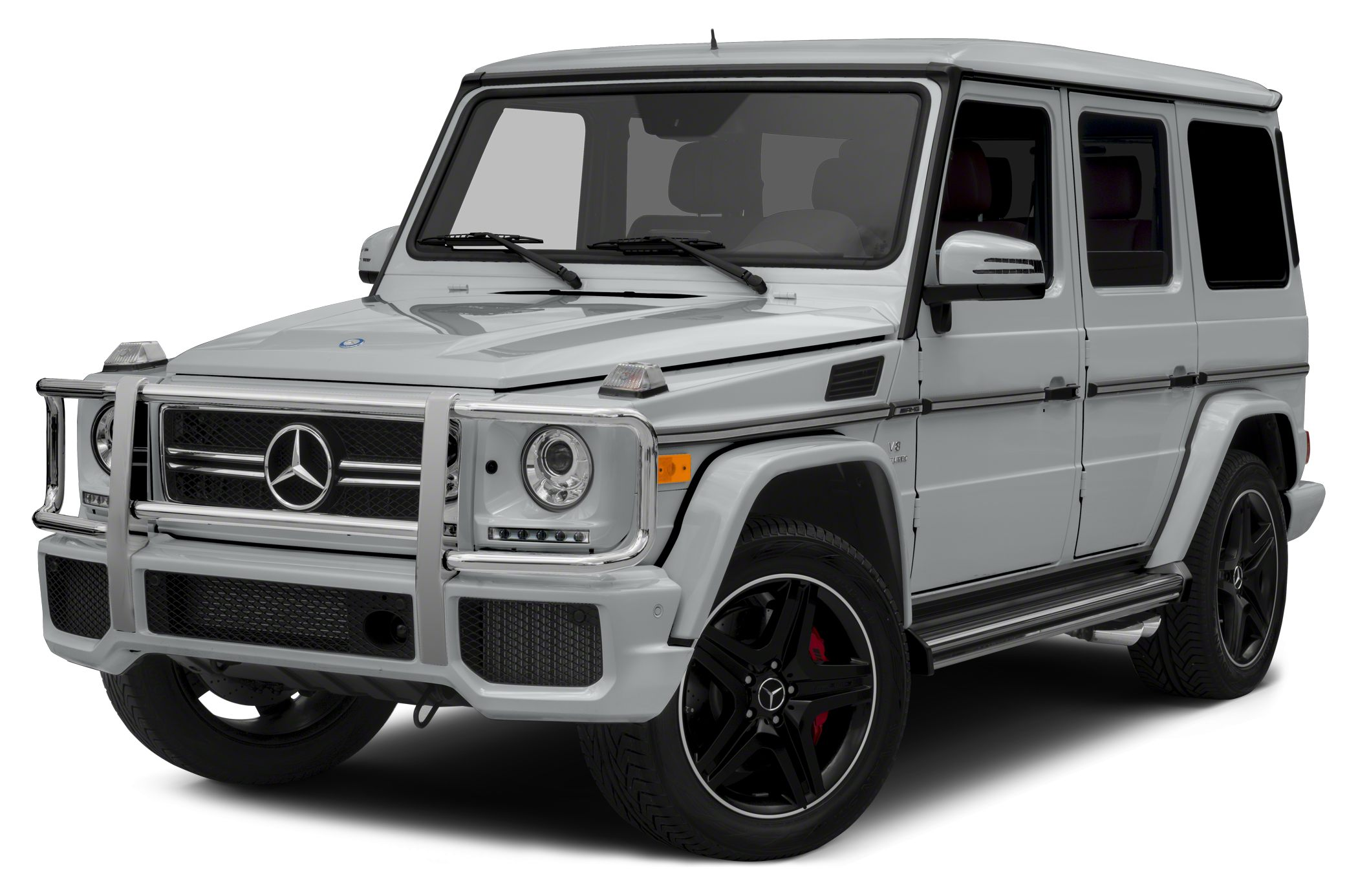 2015 Mercedes-Benz G-Class G63 AMG SUV for sale in Coral Gables for $149,900 with 253 miles.
