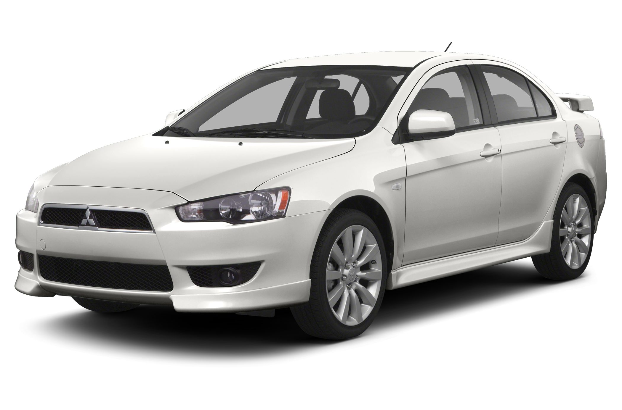 2014 Mitsubishi Lancer SE Sedan for sale in Johnstown for $0 with 17,889 miles