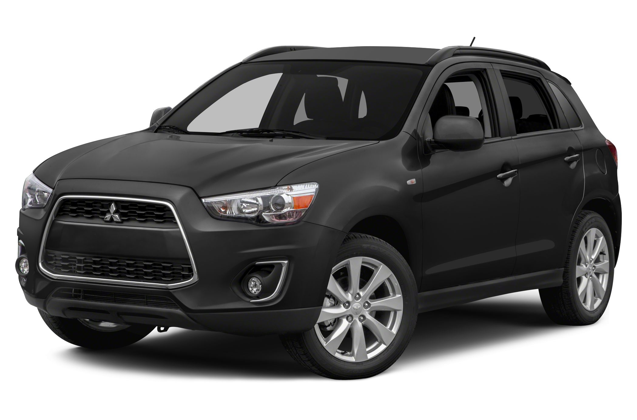 2014 Mitsubishi Outlander Sport SE SUV for sale in Oneonta for $25,620 with 7 miles.