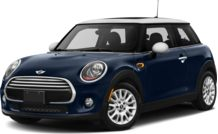 Colors, options and prices for the 2016 MINI Hardtop