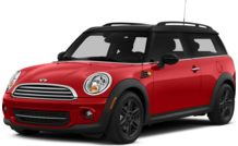 Colors, options and prices for the 2014 MINI Clubman