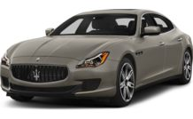 Colors, options and prices for the 2014 Maserati Quattroporte