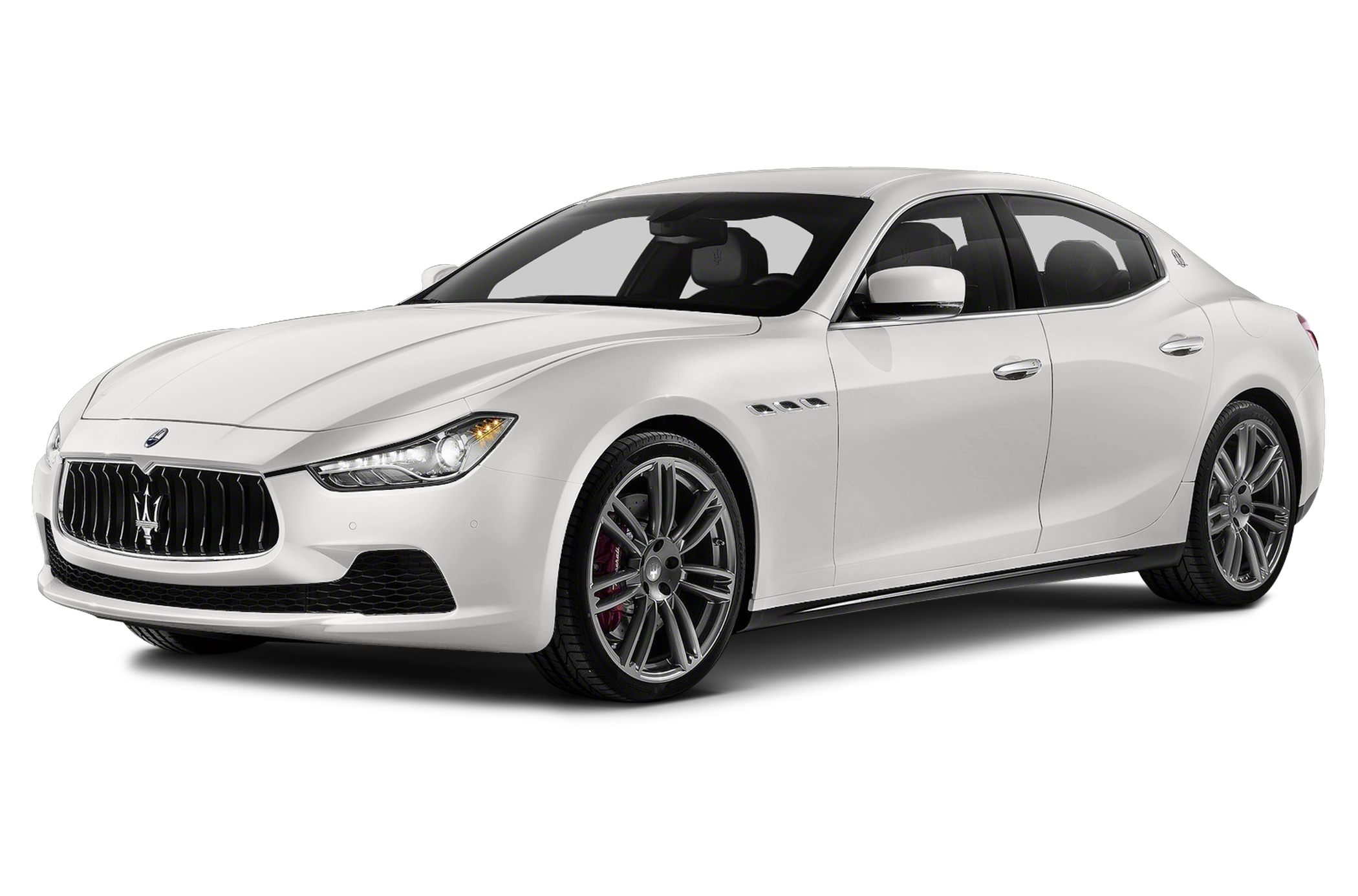 2015 Maserati Ghibli S Q4 Sedan for sale in Baltimore for $83,850 with 34 miles