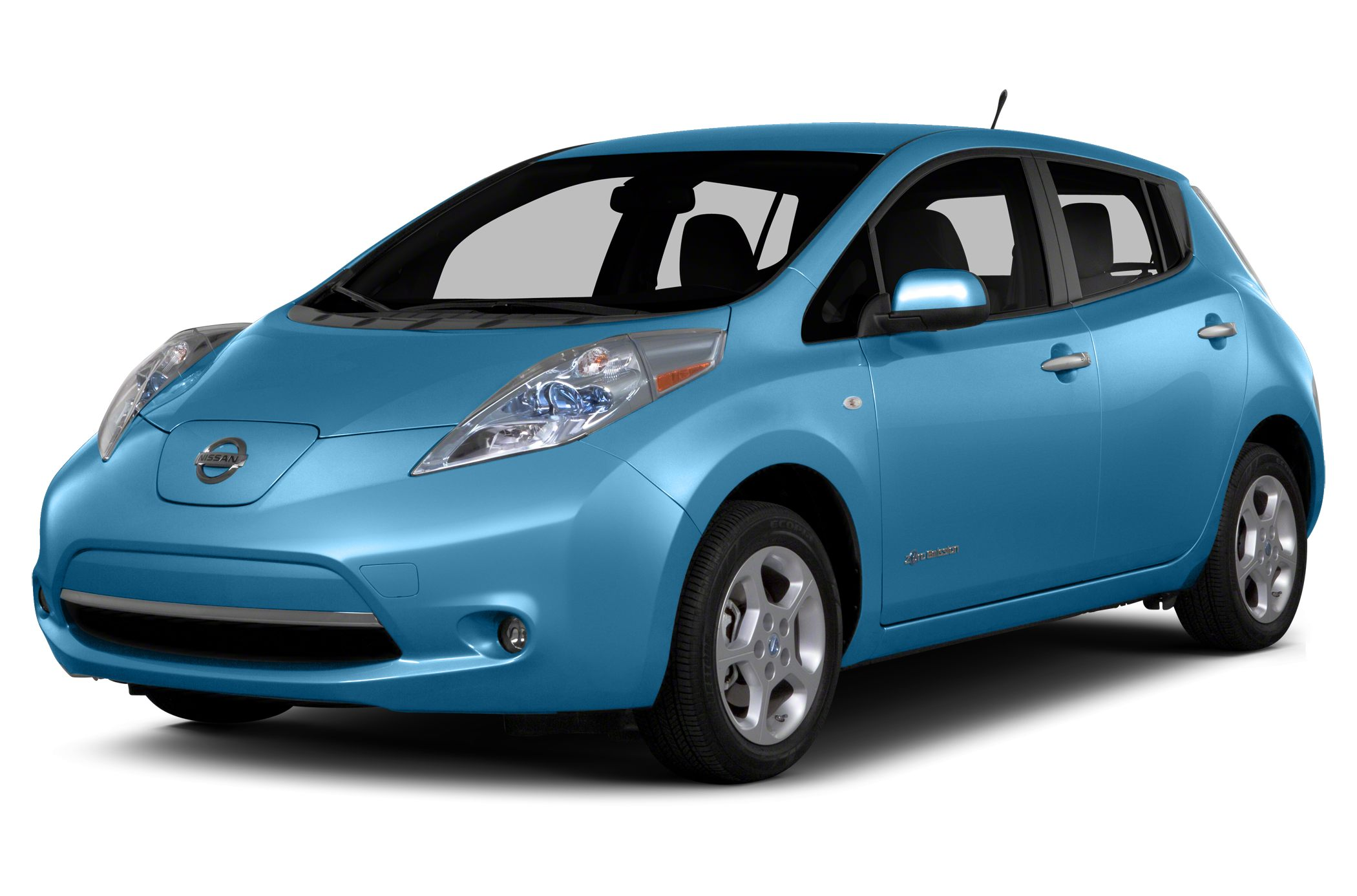 2014 Nissan Leaf S Hatchback for sale in Oakland for $31,400 with 0 miles.