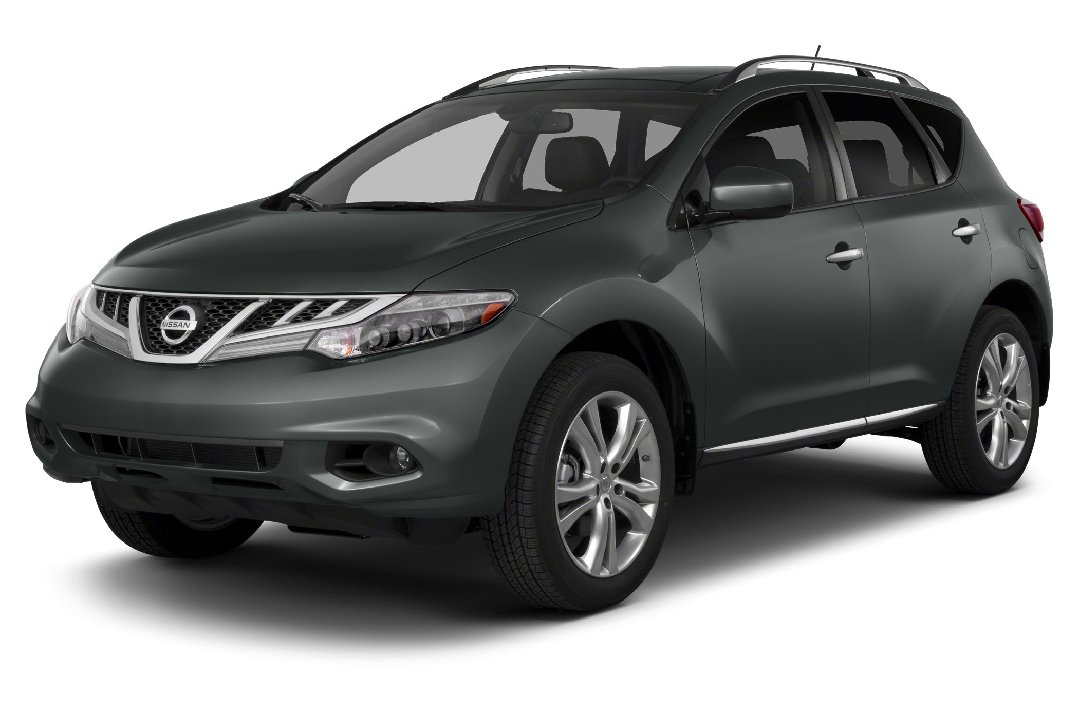 2014 Nissan Murano SV SUV for sale in Merced for $24,999 with 15,446 miles.