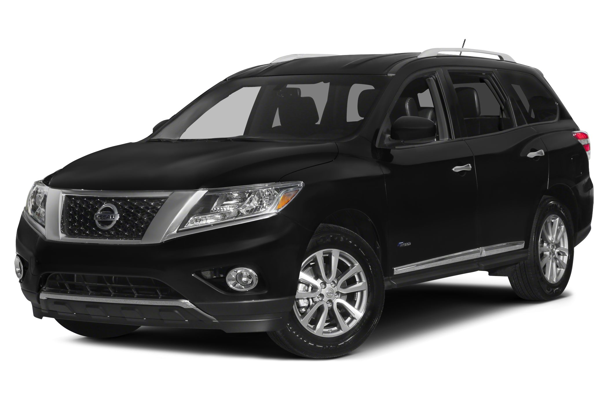 2014 Nissan Pathfinder Hybrid SL SUV for sale in Hawthorne for $43,715 with 10 miles