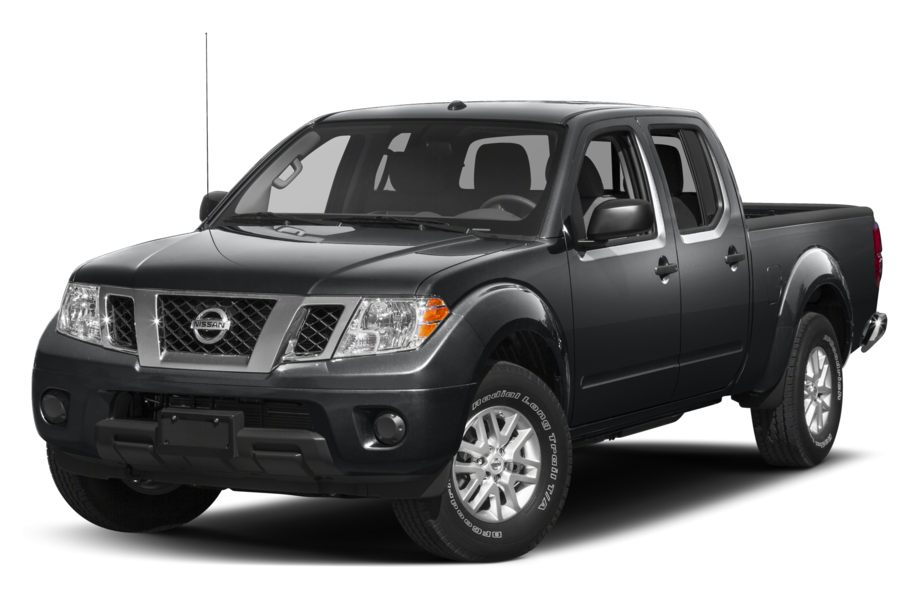 2017 nissan frontier reviews specs and prices. Black Bedroom Furniture Sets. Home Design Ideas