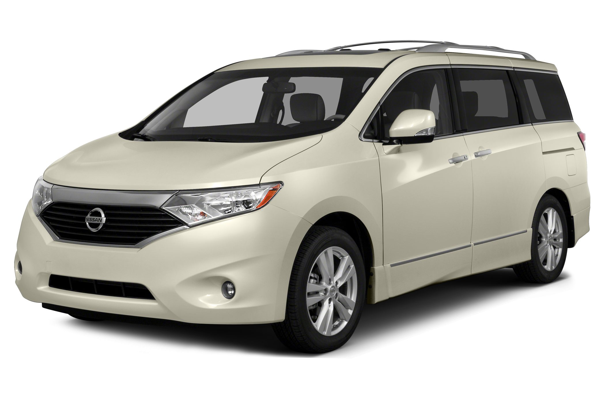 2014 Nissan Quest S Minivan for sale in Chesapeake for $22,233 with 16,548 miles.