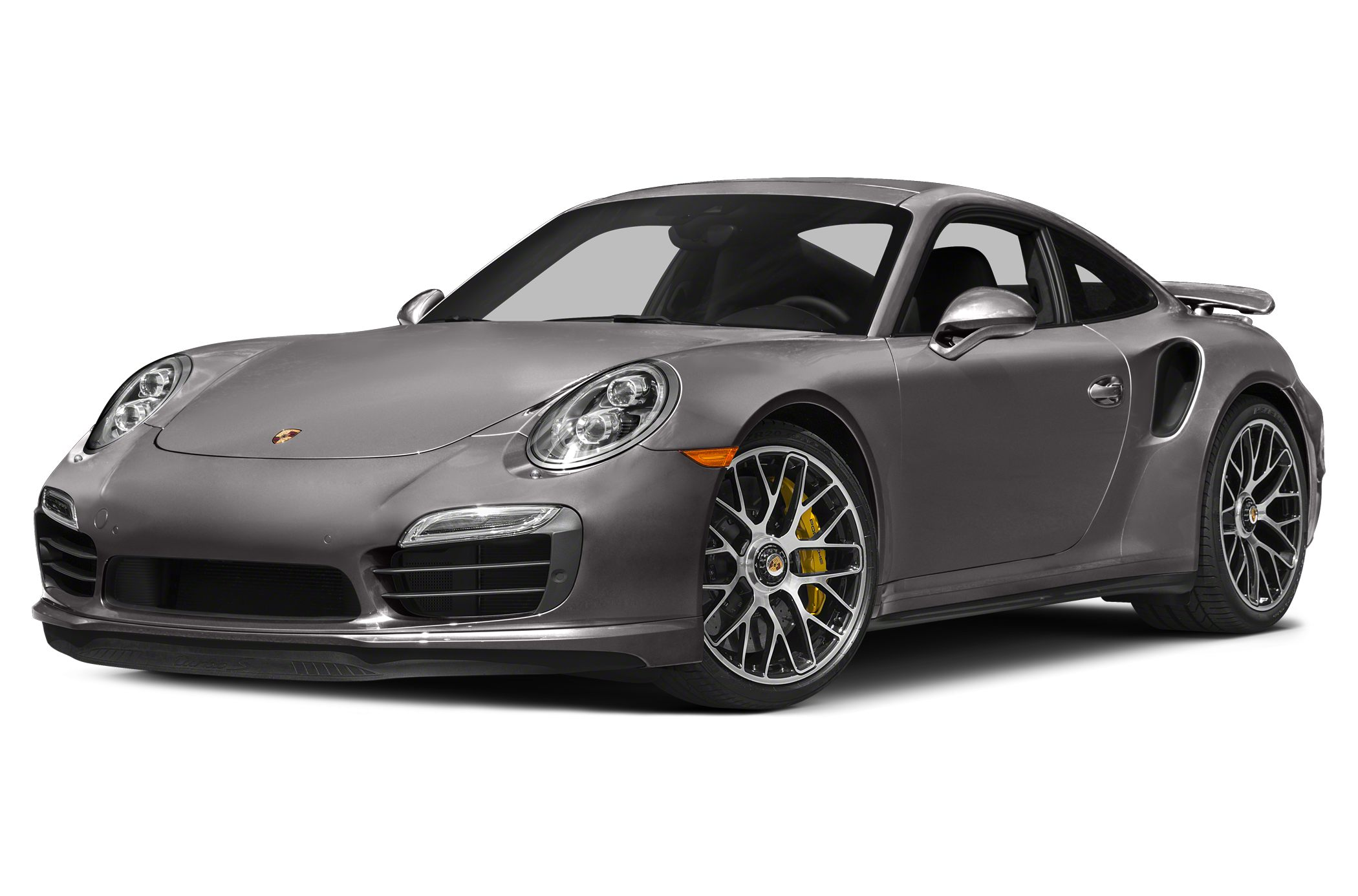 2015 Porsche 911 Turbo S Coupe for sale in Rocklin for $197,885 with 0 miles