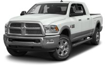 Colors, options and prices for the 2013 RAM 3500