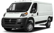 Colors, options and prices for the 2016 RAM ProMaster 1500