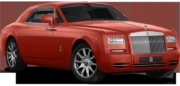 2014 Rolls-Royce Phantom Coupe