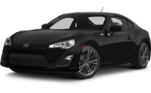 Colors, options and prices for the 2014 Scion FR-S